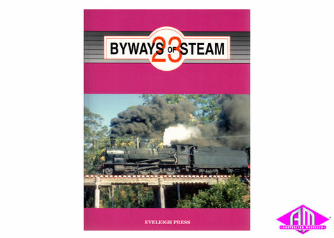 Byways of Steam - 23