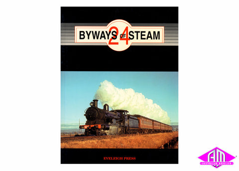 Byways of Steam - 24