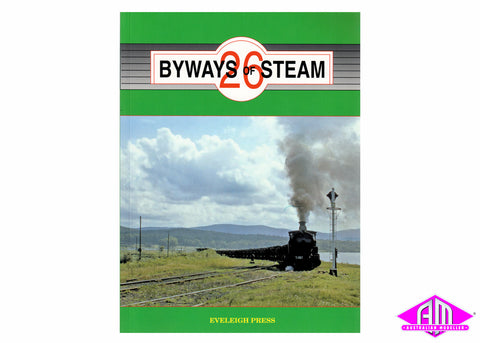 Byways of Steam - 26
