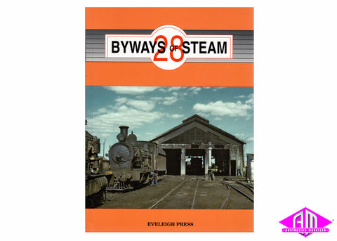 Byways of Steam - 28