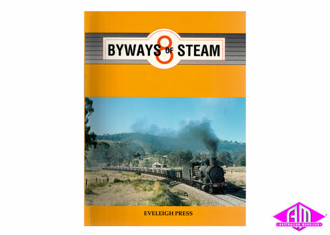 Byways of Steam - 8