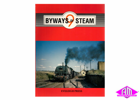Byways of Steam - 9