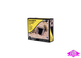 Culvert Timber - HO Scale 2pc