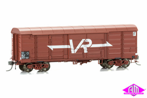 CBLF01 Vic 40' Box Car