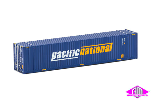 48' High Cube Container Pacific National Twin Pack CON-70