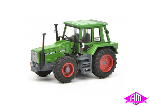 Fendt Favorit 622 LS tractor