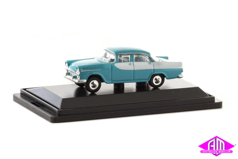1961 EK Special Sedan - Twilight Turquoise