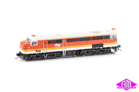 NSWGR 44 Class Locomotive Candy Mk3 (N SCALE)