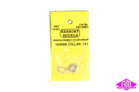 KM-HD061 Horse Collar (4)