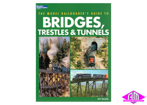 Bridges, Trestles & Tunnels