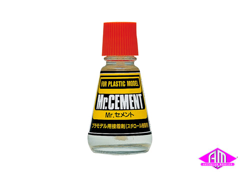 Mr Cement 25ml