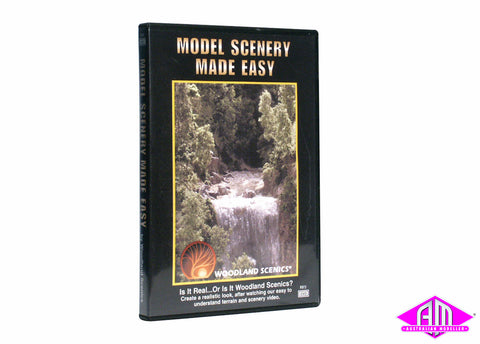 Realism Created by You - Model Scenery Made Easy