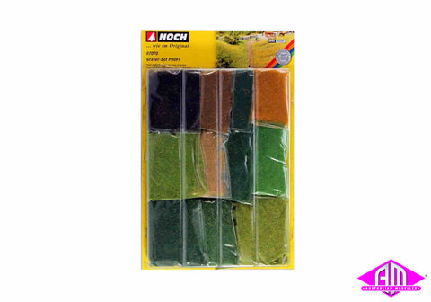 NO-07070 Grass Assortment 11/