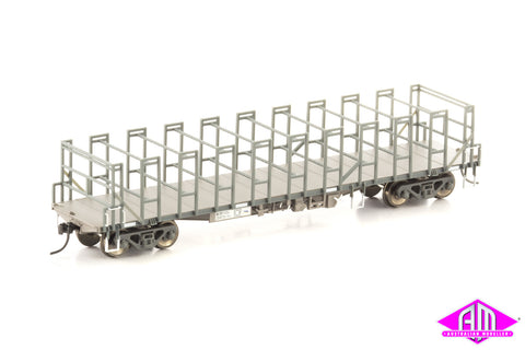 NCOF Coil Wire Wagon NCOF Freight Rail / FreightCorp Wagon Grime - 4 Pack NSW-27