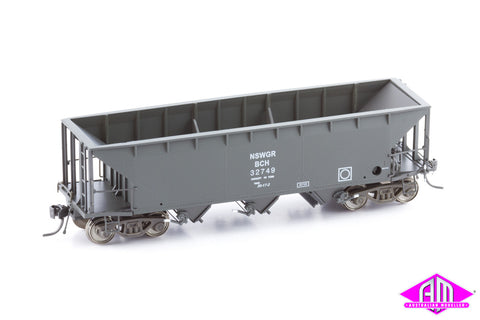 BCH NSWGR Bogie Coal Hopper 32749 Single Car