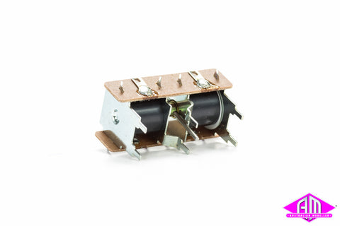 PL-10 Point Motor