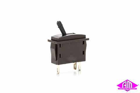 PL-26B Point Motor Switch Black