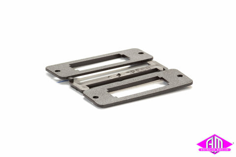 PL-28 Mounting Plates for PL-26 (6)