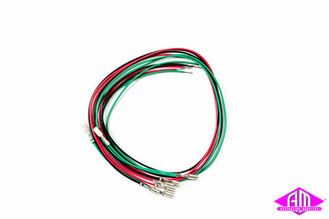 PL-34 2 Wiring Harness for PL-10