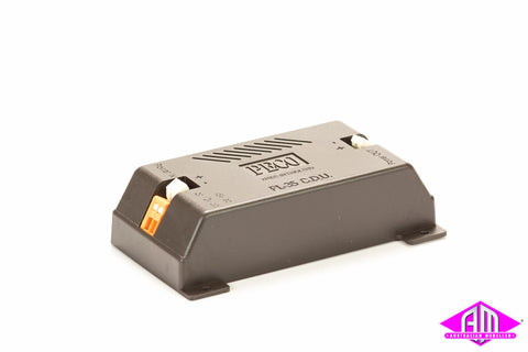 PL-35 Capacitor Discharge Unit