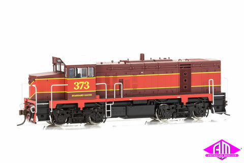 T373 Great Northern Railway Series 3 T Class Locomotive - Low Nose