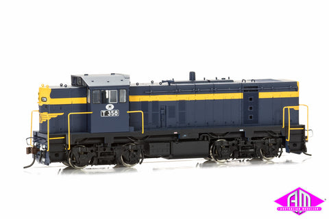 T358 VR Series 2 T Class Locomotive - High Nose