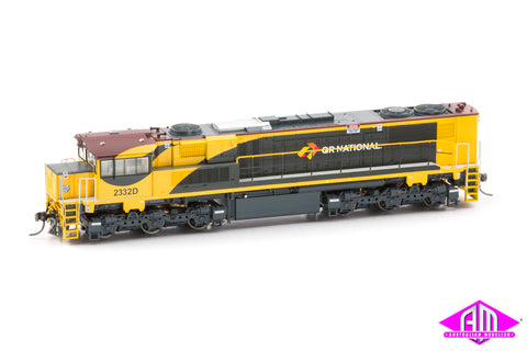 2300 Class Locomotive, Q241 | AURIZON EAGLE | #2332D