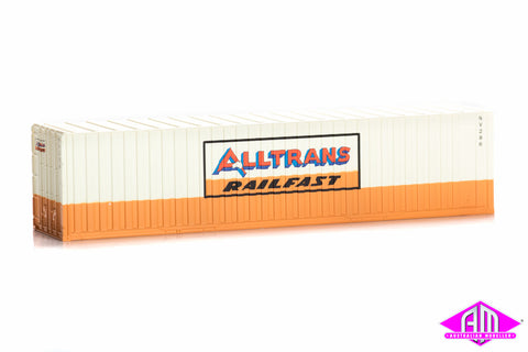 SDS-40ALR-B Altrans Railfast Container Pack B (2 Pack)