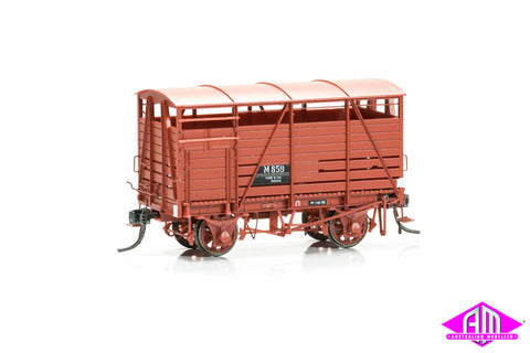 SDS-M-D M Cattle Wagon D (3 Pack)