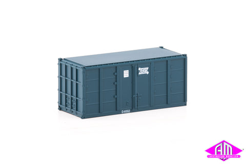 Container 20 foot NGD PTC A (3 Pack)