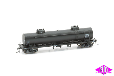 TULLOCH 10,000 Gallon Rail Tank Cars 3 Pack 1960 Pack D