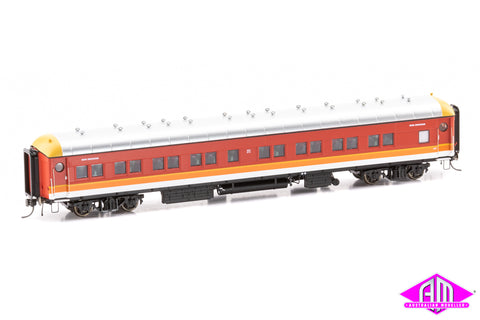 NSW Supplementary Interurban Car Candy SI-203c