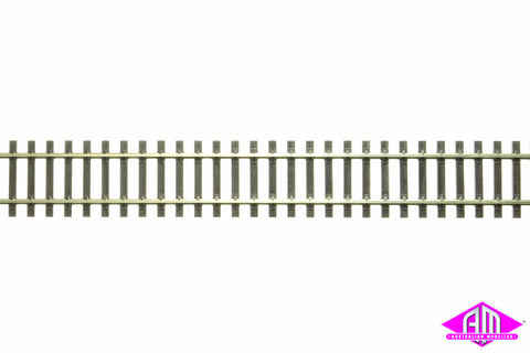 SL-100  HO Code 100 Wooden Sleeper Flexitrack (single Length)