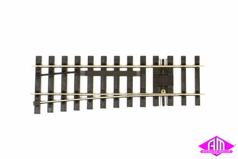SL-785BH O Scale Left Hand Catch Point
