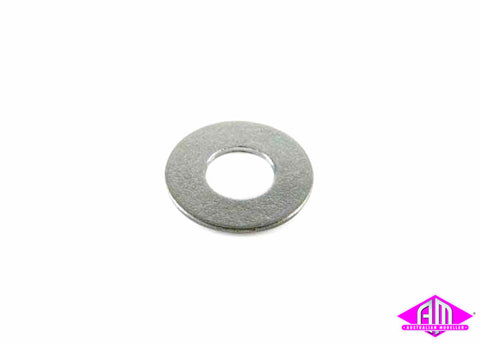 KD-1681 #1681 Washers Stainless Steel 1-72 (12)