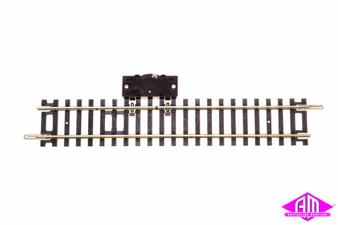 ST-205  HO Code 100 Isolating Track with Switch