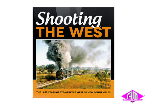Shooting The West