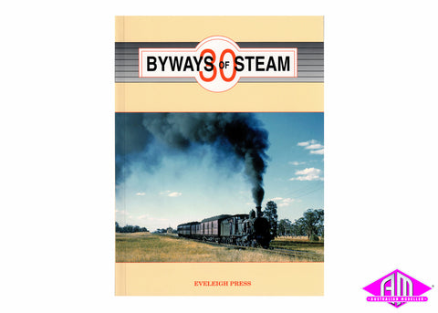 Byways of Steam - 30