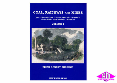 Coal Railways and Mines Newcastle V1