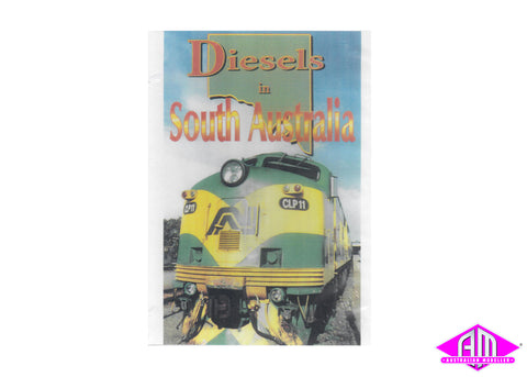 Diesels In South Australia