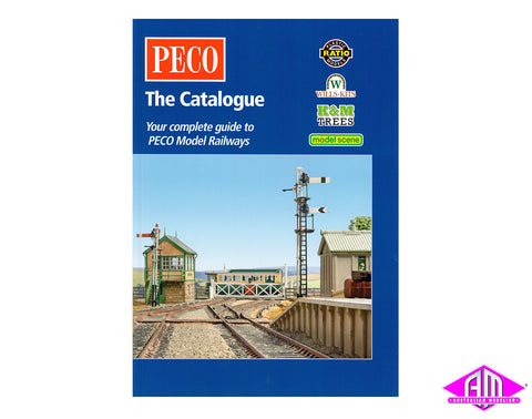 CAT Peco Catalog Current Edition