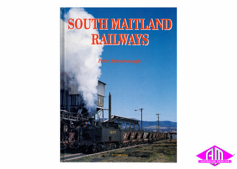 South Maitland Railways