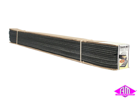 Track-Bed™ Strips (Standard Pack) - N Scale