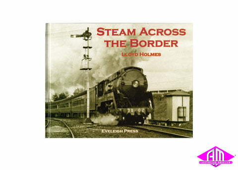 Steam Across the Border