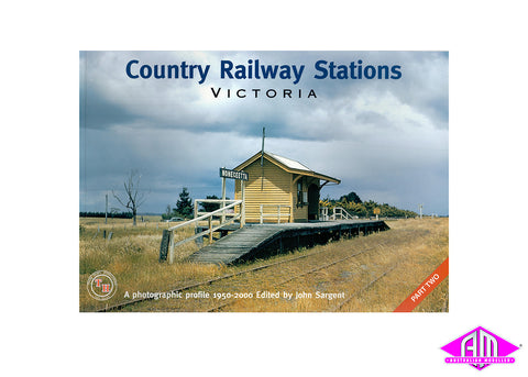 Country Railway Stations Victoria Part 2