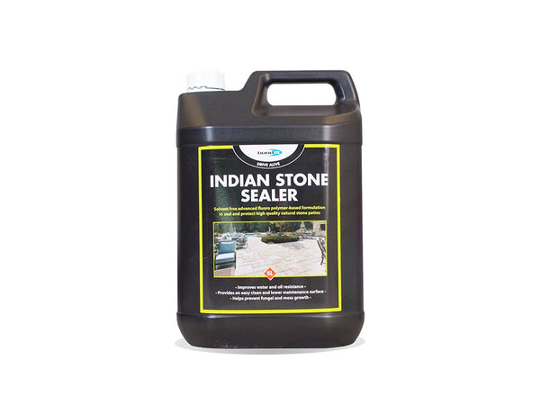 Drive Alive Indian Stone Sealer For Slate & Sawn Stone 5L