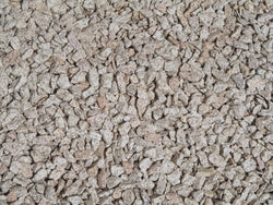 Silver Granite Chippings