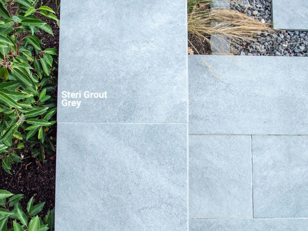 Steri-Grout Exterior & Interior Porcelain Tile Grout