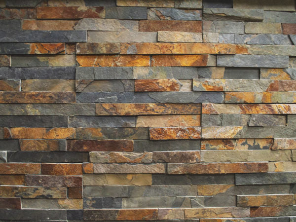 StoneClad Rustic Slate Cladding