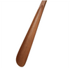 21  Rosewood Stain Shoe Horn